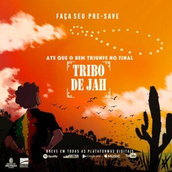 Tribo de Jah anuncia novo álbum para 14 de maio
