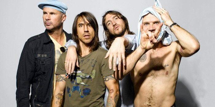 Chad Smith(bateria) sobre novo álbum do Red Hot Chili Peppers: 'está muito emocionante'