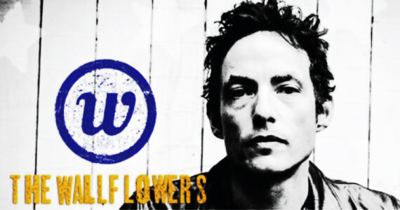 """The Wallflowers: lança novo single """"Maybe Your Heart's Not In It No More"""""""