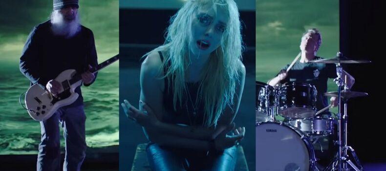 The Pretty Reckless lança clipe com membros do Soundgarden